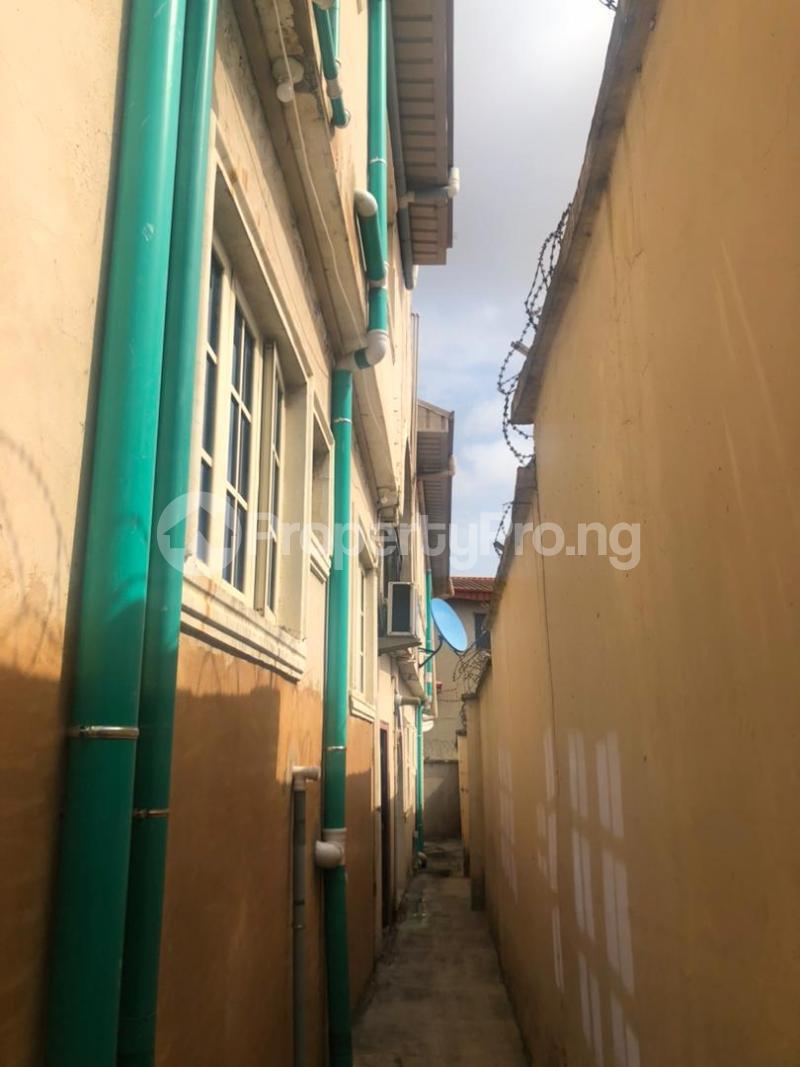 3 bedroom Mini flat for rent Harmony Estate Ogba Lagos - 11
