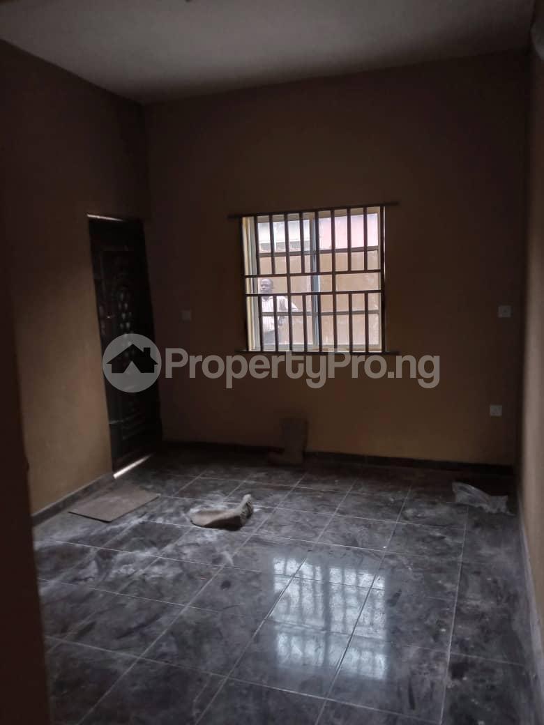 3 bedroom Mini flat for rent Harmony Estate Ogba Lagos - 24