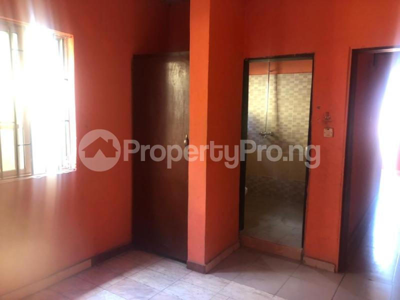 3 bedroom Mini flat for rent Harmony Estate Ogba Lagos - 5