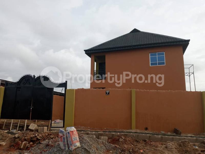 3 bedroom Mini flat for rent Harmony Estate Ogba Lagos - 14