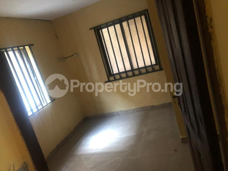 3 bedroom Mini flat for rent Harmony Estate Ogba Lagos - 20
