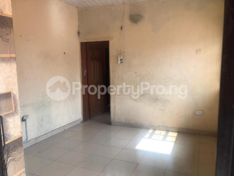 3 bedroom Mini flat for rent Harmony Estate Ogba Lagos - 28