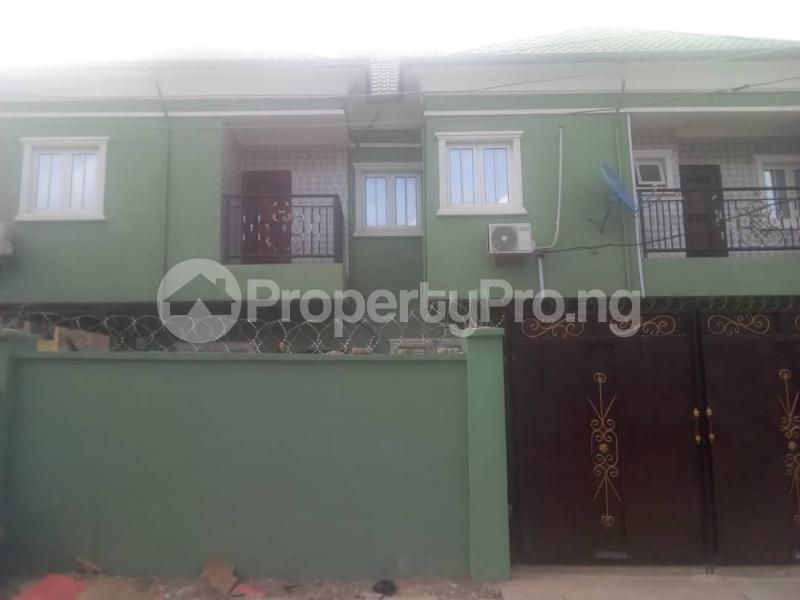 Terraced Duplex House for sale Awolowo way Ikeja Lagos - 0
