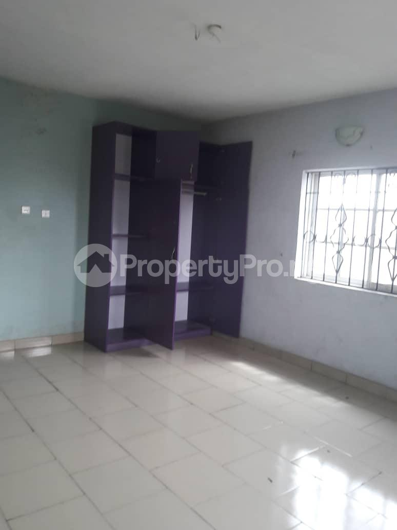 3 bedroom Flat / Apartment for rent Pack view estate Isolo Lagos - 12