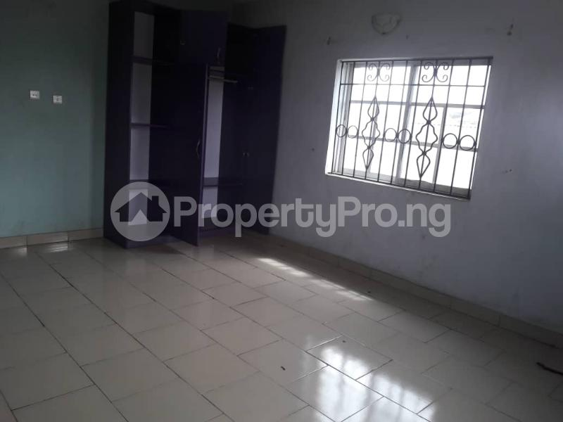 3 bedroom Flat / Apartment for rent Pack view estate Isolo Lagos - 10