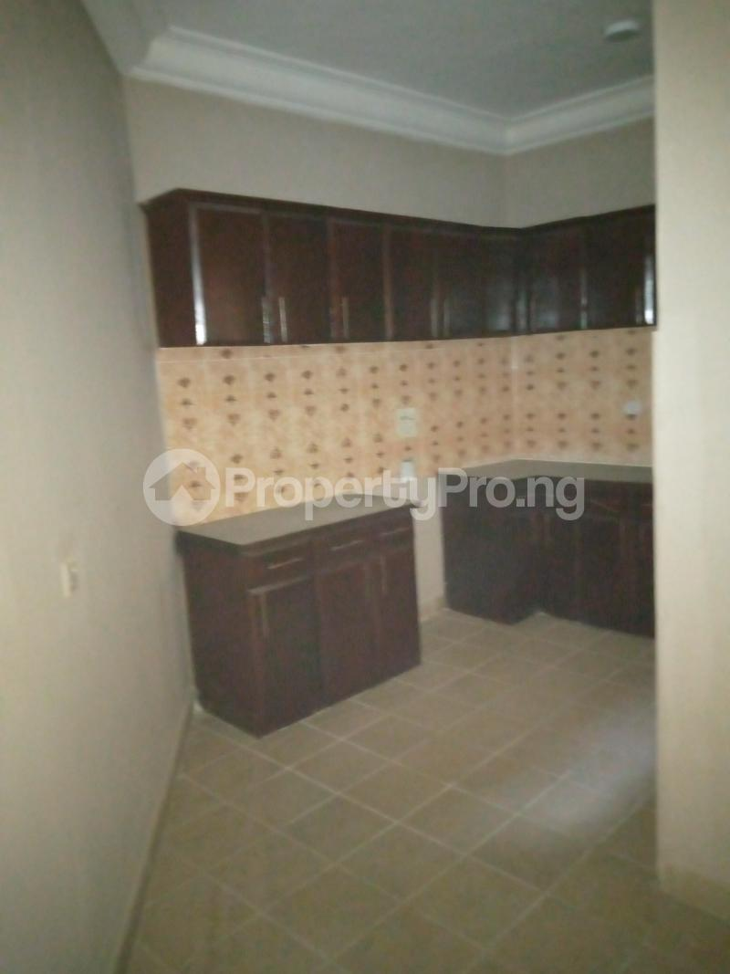 3 bedroom Flat / Apartment for rent Doban estate Amuwo Odofin Lagos - 4
