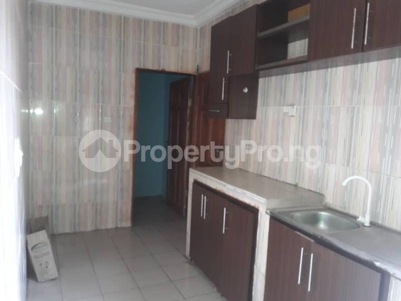 3 bedroom Flat / Apartment for rent Pack view estate Isolo Lagos - 16