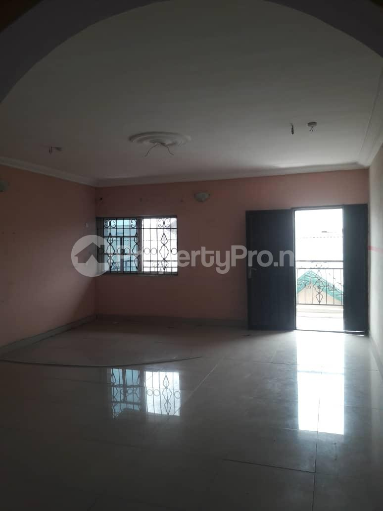 3 bedroom Flat / Apartment for rent Pack view estate Isolo Lagos - 17