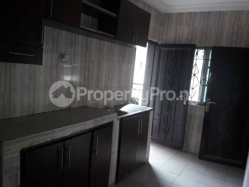 3 bedroom Flat / Apartment for rent Pack view estate Isolo Lagos - 7
