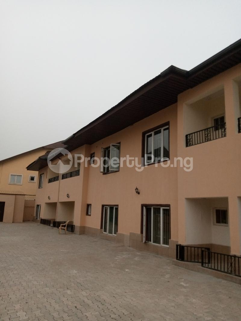 3 bedroom Flat / Apartment for rent Doban estate Amuwo Odofin Lagos - 3