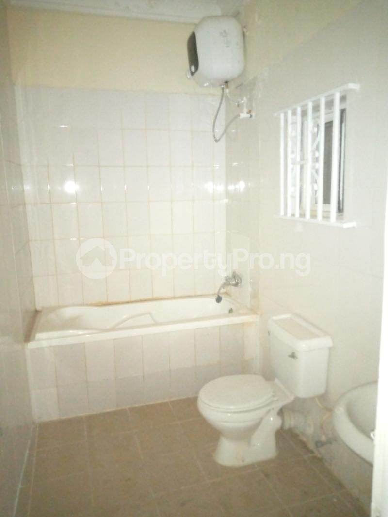 3 bedroom Flat / Apartment for rent Doban estate Amuwo Odofin Lagos - 1