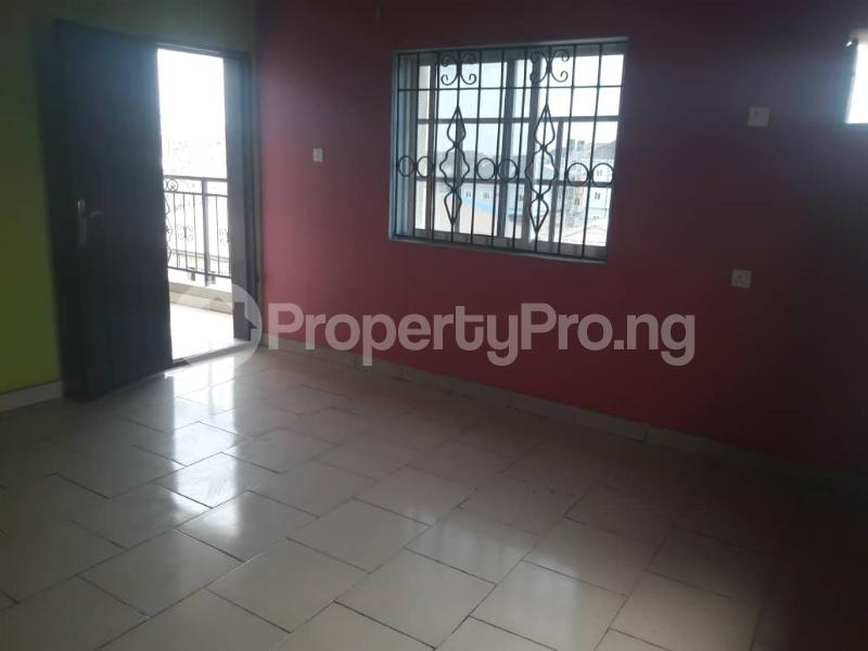3 bedroom Flat / Apartment for rent Pack view estate Isolo Lagos - 9