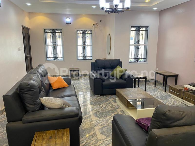 3 bedroom Terraced Duplex for sale Old Bodija Bodija Ibadan Oyo - 15