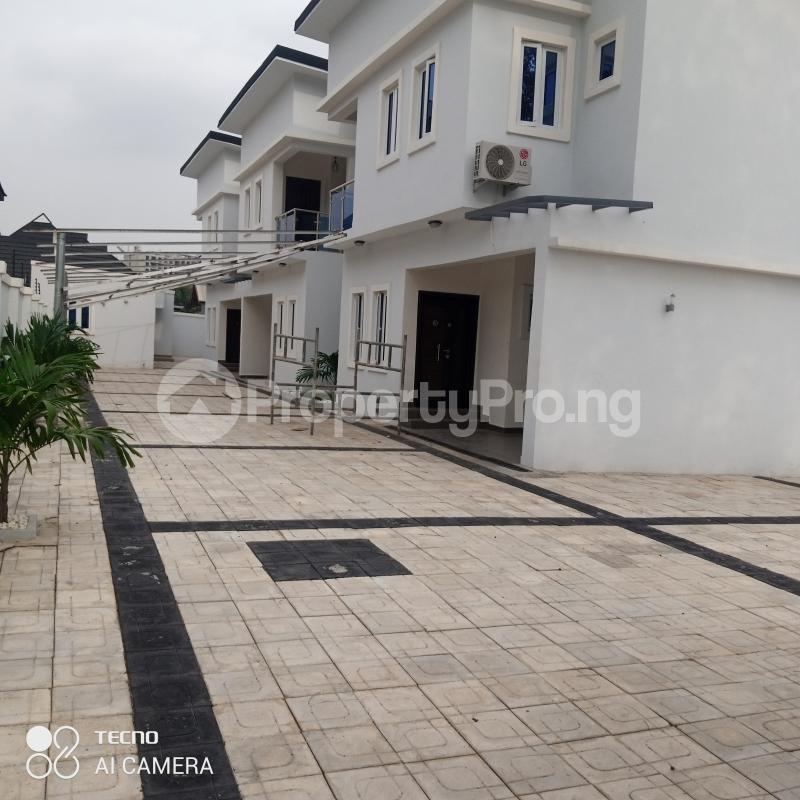 3 bedroom Terraced Duplex for sale Old Bodija Bodija Ibadan Oyo - 13
