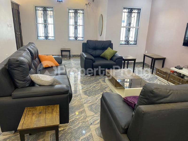 3 bedroom Terraced Duplex for sale Old Bodija Bodija Ibadan Oyo - 16