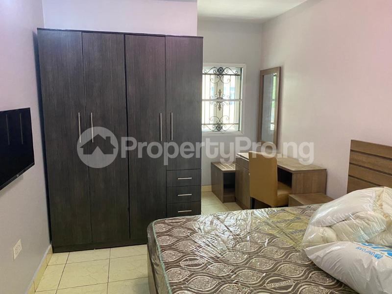 3 bedroom Terraced Duplex for sale Old Bodija Bodija Ibadan Oyo - 17
