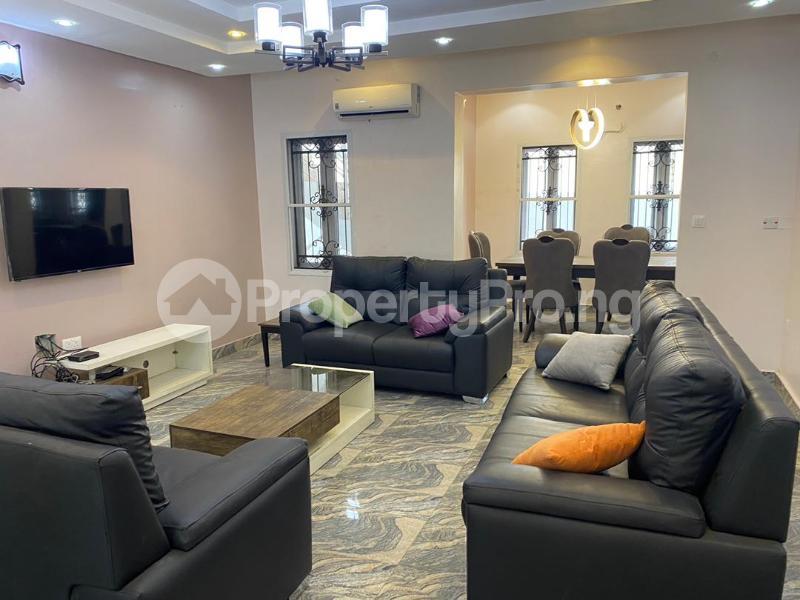 3 bedroom Terraced Duplex for sale Old Bodija Bodija Ibadan Oyo - 14