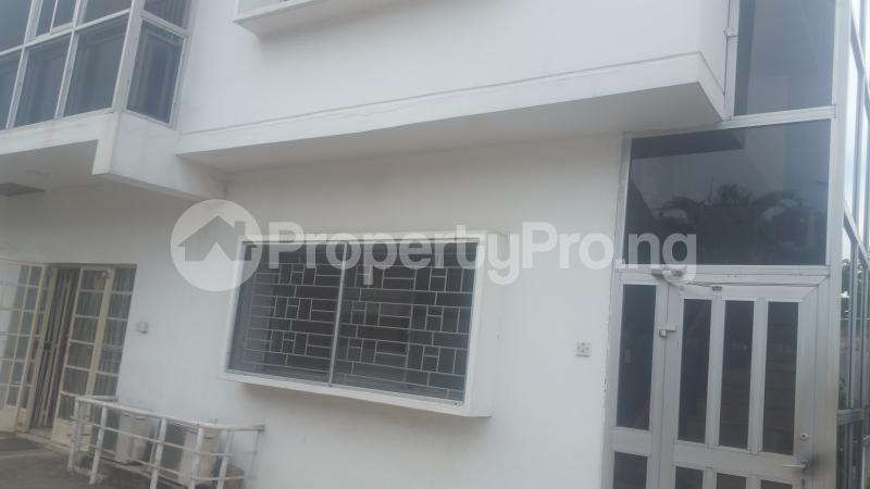 3 bedroom Flat / Apartment for rent sanusi fafunwa VI Sanusi Fafunwa Victoria Island Lagos - 3