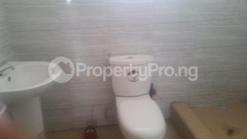 3 bedroom Flat / Apartment for rent sanusi fafunwa VI Sanusi Fafunwa Victoria Island Lagos - 5