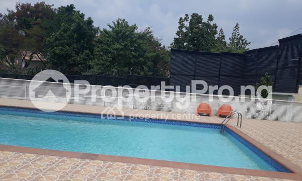 3 bedroom Semi Detached Bungalow House for rent Maitama Abuja - 3