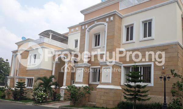3 bedroom Semi Detached Bungalow House for rent Maitama Abuja - 0