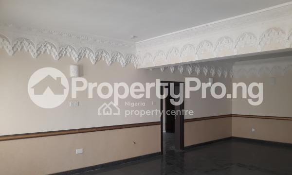 3 bedroom Semi Detached Bungalow House for rent Maitama Abuja - 11