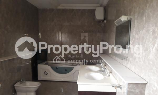 3 bedroom Semi Detached Bungalow House for rent Maitama Abuja - 4