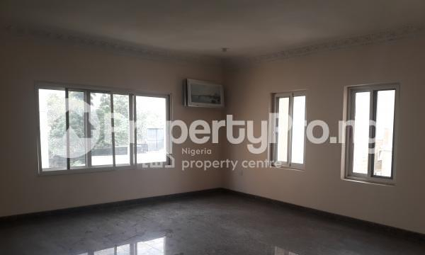 3 bedroom Semi Detached Bungalow House for rent Maitama Abuja - 9