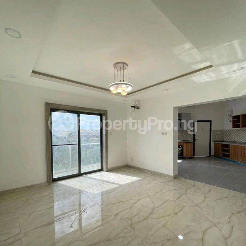 3 bedroom Flat / Apartment for sale Banana Island Ikoyi Banana Island Ikoyi Lagos - 1