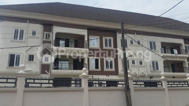 3 bedroom Flat / Apartment for rent Airport Road Oshodi Lagos - 0