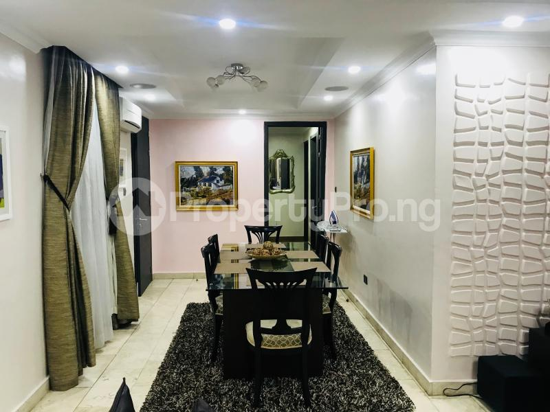 3 bedroom Flat / Apartment for shortlet Off Admiralty way, Lekki phase1  Lekki Phase 1 Lekki Lagos - 10