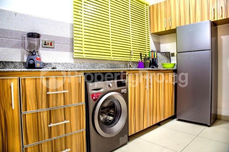 3 bedroom Flat / Apartment for shortlet Ikate,Lekki, Lagos  Ikate Lekki Lagos - 8