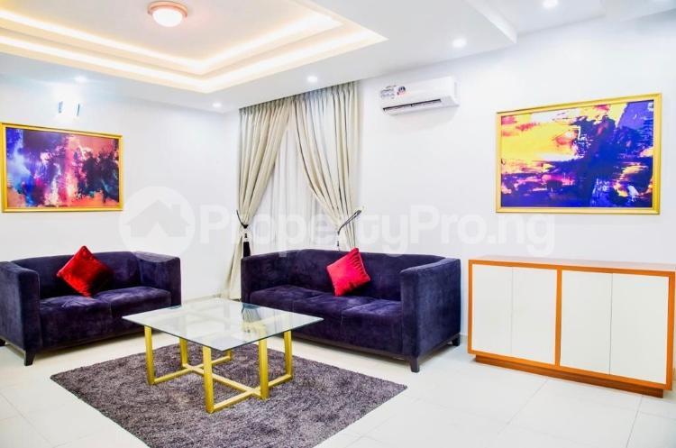 3 bedroom Flat / Apartment for shortlet Ikate,Lekki, Lagos  Ikate Lekki Lagos - 1