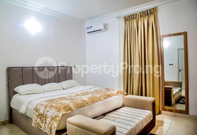 3 bedroom Flat / Apartment for shortlet Ikate,Lekki, Lagos  Ikate Lekki Lagos - 4