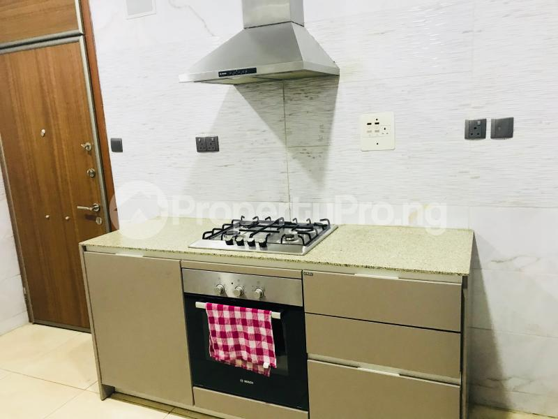 3 bedroom Flat / Apartment for shortlet Off Admiralty way, Lekki phase1  Lekki Phase 1 Lekki Lagos - 13
