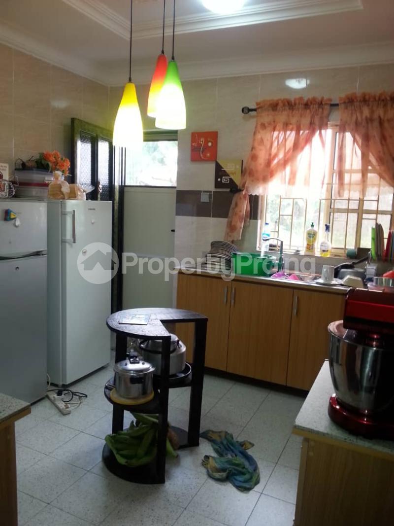 5 bedroom Detached Bungalow House for sale Imowonla  Ijede Ikorodu Lagos - 5