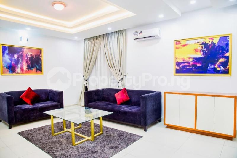 3 bedroom Flat / Apartment for shortlet Ikate,Lekki, Lagos  Ikate Lekki Lagos - 0