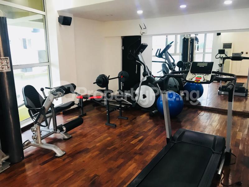 3 bedroom Flat / Apartment for shortlet Off Admiralty way, Lekki phase1  Lekki Phase 1 Lekki Lagos - 1