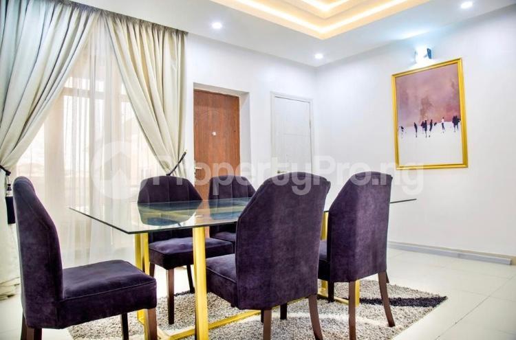 3 bedroom Flat / Apartment for shortlet Ikate,Lekki, Lagos  Ikate Lekki Lagos - 3