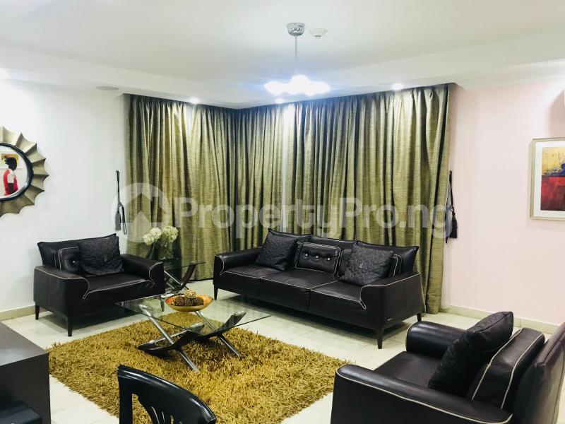 3 bedroom Flat / Apartment for shortlet Off Admiralty way, Lekki phase1  Lekki Phase 1 Lekki Lagos - 11