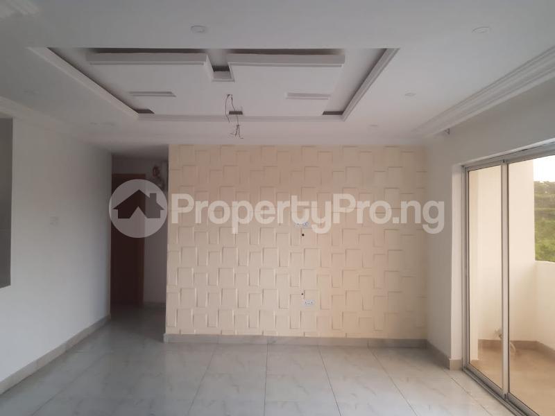 3 bedroom Flat / Apartment for sale Secured Estate Off Western Avenue Alaka/Iponri Surulere Lagos - 2