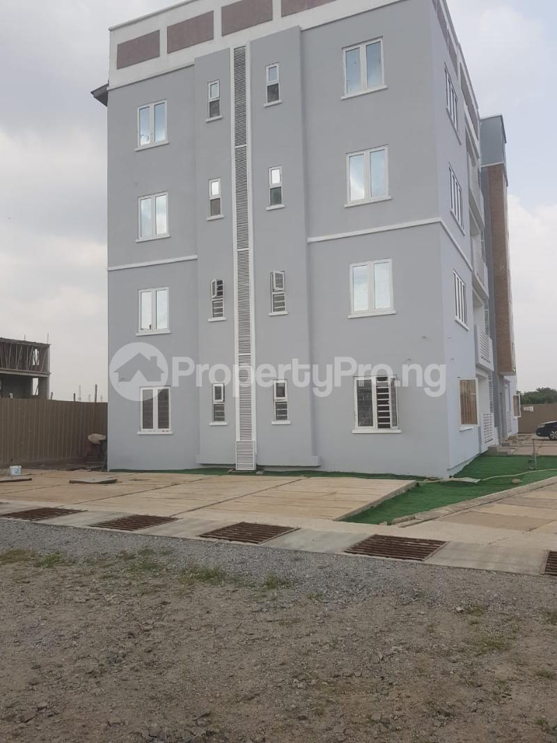 3 bedroom Flat / Apartment for sale Secured Estate Off Western Avenue Alaka/Iponri Surulere Lagos - 0
