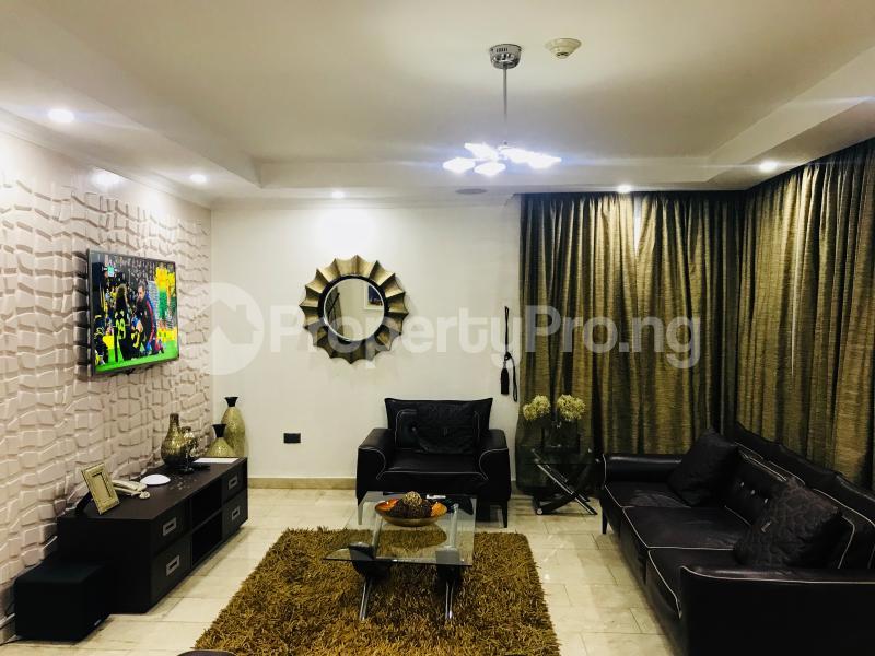 3 bedroom Flat / Apartment for shortlet Off Admiralty way, Lekki phase1  Lekki Phase 1 Lekki Lagos - 8
