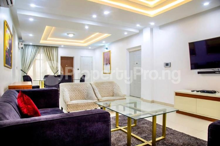 3 bedroom Flat / Apartment for shortlet Ikate,Lekki, Lagos  Ikate Lekki Lagos - 10