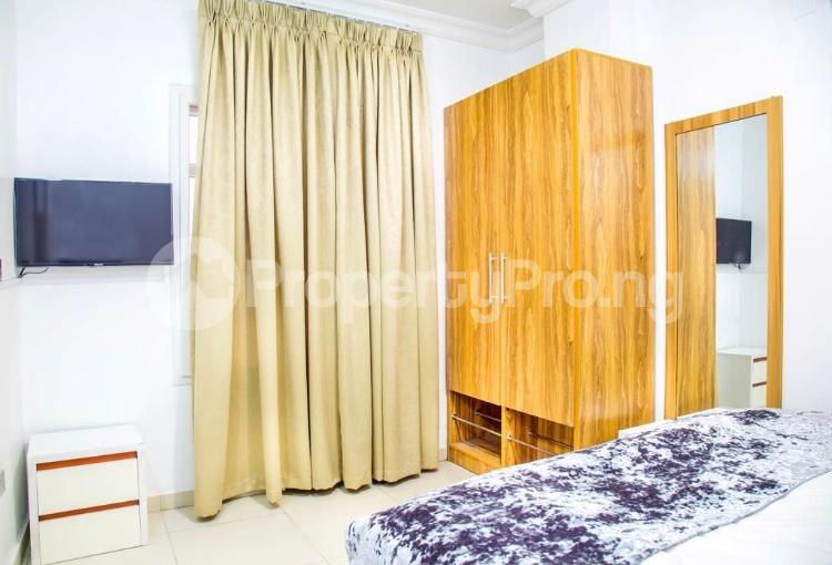 3 bedroom Flat / Apartment for shortlet Ikate,Lekki, Lagos  Ikate Lekki Lagos - 5