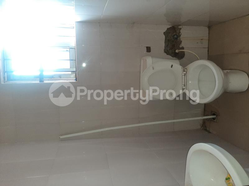 3 bedroom Flat / Apartment for rent Adekoya estate  Aguda(Ogba) Ogba Lagos - 3