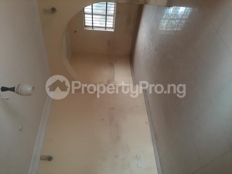 3 bedroom Flat / Apartment for rent Adekoya estate  Aguda(Ogba) Ogba Lagos - 5