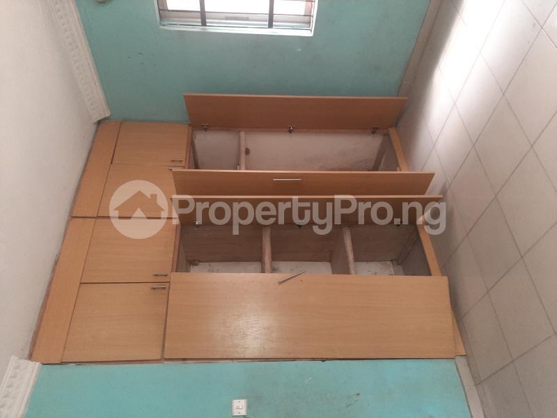 3 bedroom Flat / Apartment for rent Adekoya estate  Aguda(Ogba) Ogba Lagos - 2