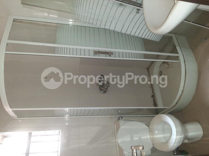 3 bedroom Flat / Apartment for rent Adekoya estate  Aguda(Ogba) Ogba Lagos - 1