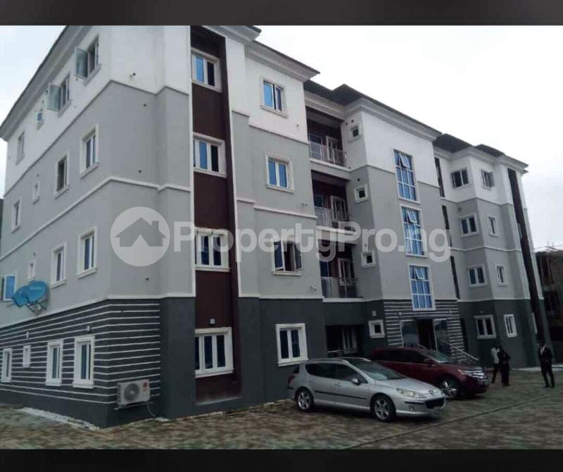 3 bedroom Blocks of Flats House for sale Along Family Worship Center  Wuye Abuja - 7